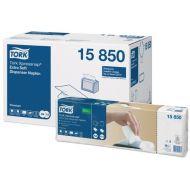 Tork 15850 N4 Xpressnap Spenderserviette extra weich weiß 1/2 Falz 8000 Stück Premium